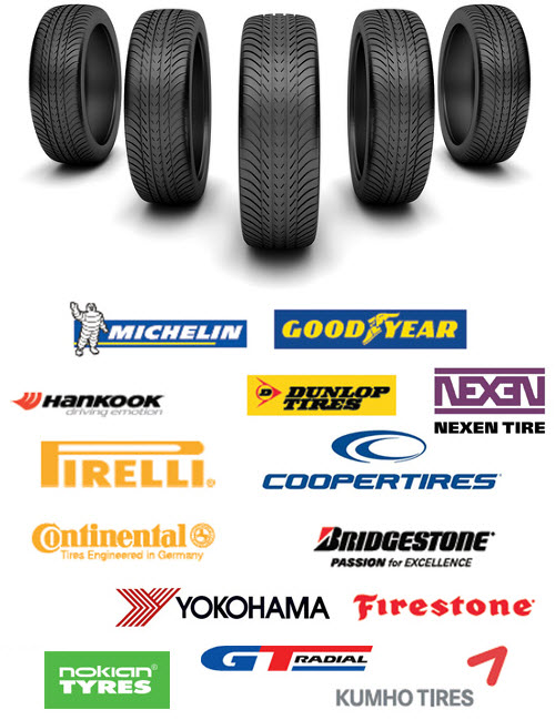 Tyres, Tyre Fitting Manchester